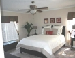 open master bedroom with suite home near helotes tx