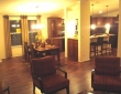 Formal dining room for brightmore home tx