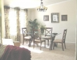 large dining room seating area for home tx