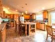 ponderosa athenian gran kitchen 2000 sqft home kerrville tx