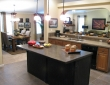 brightmore chefs kitchen with island castroville tx