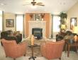 gotham hacienda livingroom spacious home san antonio tx